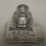 BOUCHON / BOITIER THERMOSTAT D'HUILE N°3438